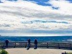 Rotonda Belvedere ( vista golfo dello ionio)