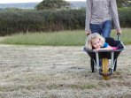 Simple fun, fresh air and happy days.  Make your memories here on the Isle of Wight