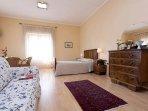 Room ' Ginestra'