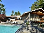 Incredible vacation lodge