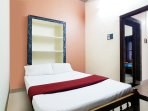 bedroom- city holidays-wayanad