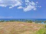 Lanai View of Ocean
