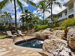 The 'Hidden Spa' a Short Walk from Your Lanai