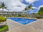 The Pool at The Hillside Villas at Ko Olina