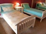 Bedroom 3 (2 Single Beds)