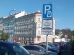 Public paid parking: Mon/Sun 08/24 23Euro, night free.