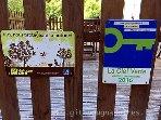 Label environnemental Clef Verte et refuge LPO dans le jardin