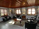 Chalet Franz Large Carinthian House  Near Sky Slopes  7/8 pax