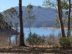 Beautiful Eildon National Park