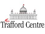 Trafford Centre, 2nd largest Shopping Centre in UK. Europe's largest food court, UK busiest cinema.