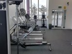 Gym open 6am - 10pm Daily!