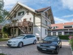 Cozy vacation spot close to Interlaken and Alps