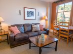 Spectacular rustic furnishings