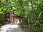 Emert Bluff Retreat near cades Cove, Bike Trail, Winery & Little River
