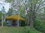 Whipbird Cabin