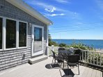Classic summer home on coveted Marshall Point - walk to the lighthouse, village