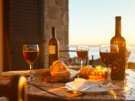 Enjoy exquisite taste of award-winning Croatian wines and cheese