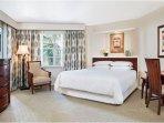 Sheraton Vistana Resort Guest Room