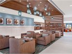 Sheraton Vistana Resort Lobby