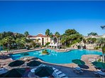 Sheraton Vistana Resort Pool