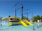Sheraton Broadway Plantation Splash Cove