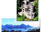 Highlands Castle overlooking beautiful Lake George!