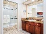 Sheraton PGA Resort 2BR Master Bathroom