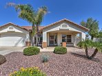 Welcome to your ultimate Avondale, Arizona home-away-from-home