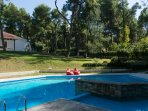 The fantastic pool (shared)