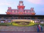 Disney Magic Kingdom - Let the Memories Begin