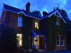 Glenmore Manor