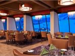 Sheraton Steamboat Two Bedroom Premium Condo Sevens Restaurant