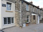 Midsomer Cottage with parking for up to 3 cars