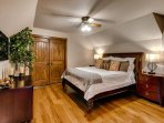Whispering Pines Family Suite