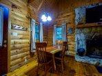Pioneer Dining Room