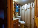 Pioneer Loft Bathroom