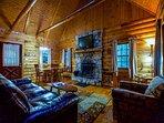 Pioneer Living Room