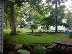 Tall Timbers is well known as a beloved family vacation spot and is quiet year round.