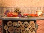 Our BBQ and Al Fresco Kitchen