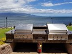 Oceanside Grilling Area