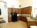 Large Kitchen -