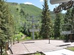 Convenient to Ski Slopes