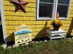 Katahdin's Four Seasons vacation Rentals