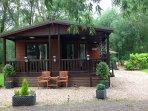 Aldys Woodland Retreat