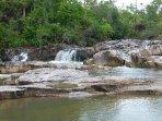 Rio On Pools, Mountain Pine Ridge
