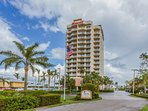 You will thoroughly enjoy every minute spent at this luxury resort at the crossroads of the Gulf & Estero Bay!