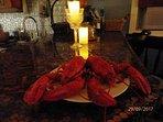 Lobstah anyone!