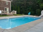 Classic Cape Home/Completely Renovated In Quiet Cul-de-sac / Inground Heated Poo