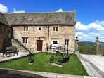 Johnnygate Grange, Barlow Chesterfield Derbyshire, Chatsworth,Peak District,S18.