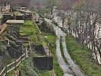 Emporium: scavi archeologici in prossimità del fiume Tevere e ponte Testaccio